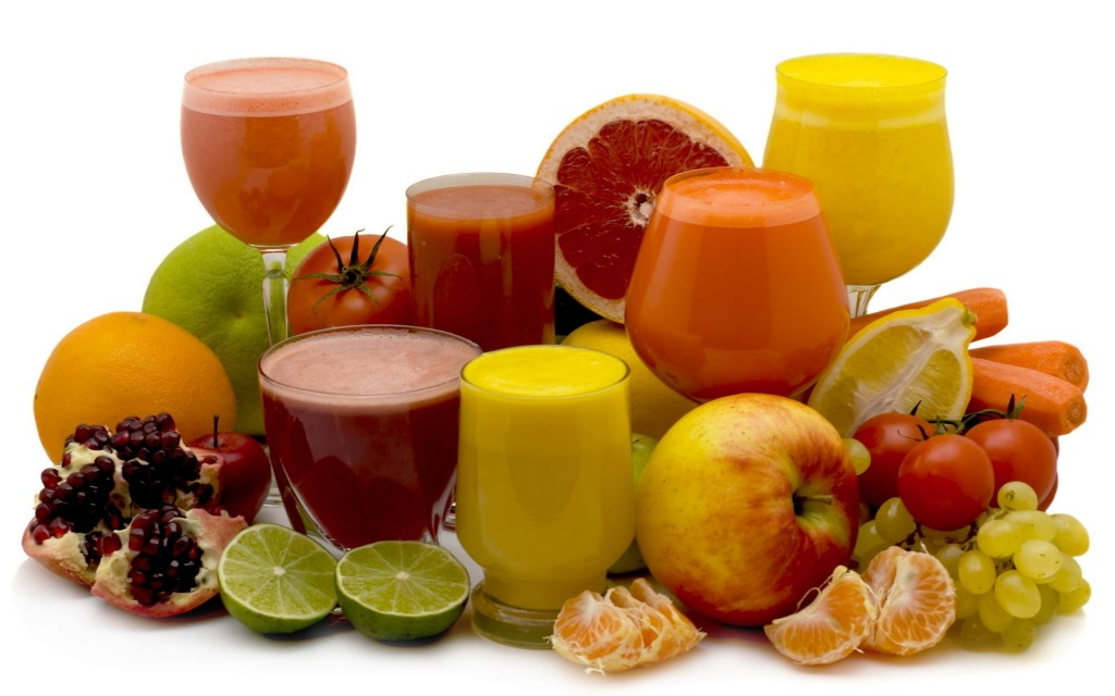 juice-recipes
