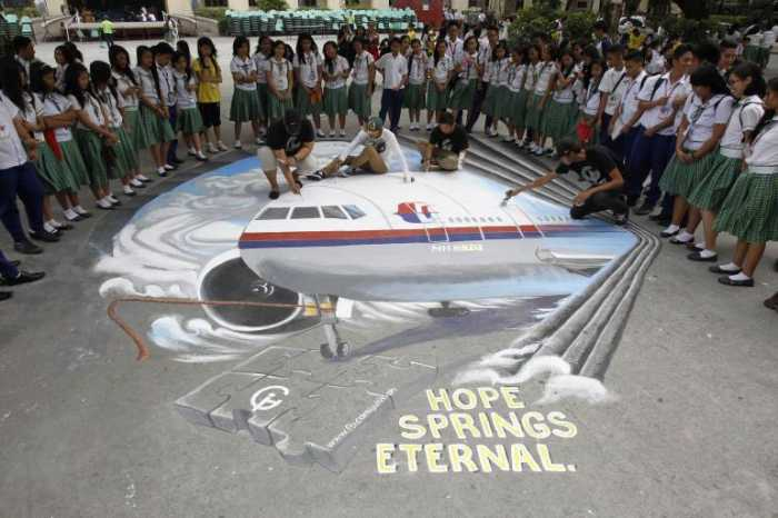 malaysia airlines-flight-mh370
